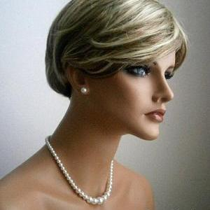 Pearl Necklace Bridesmaids Gifts Pe..